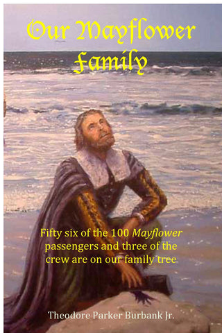 Our Mayflower Family