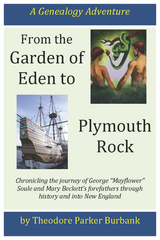 From the Garden of Eden to Plymouth Rock - Download