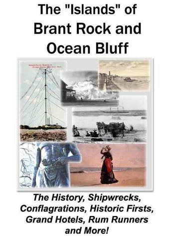 """Islands"" of Brant Rock and Ocean Bluff - Download"