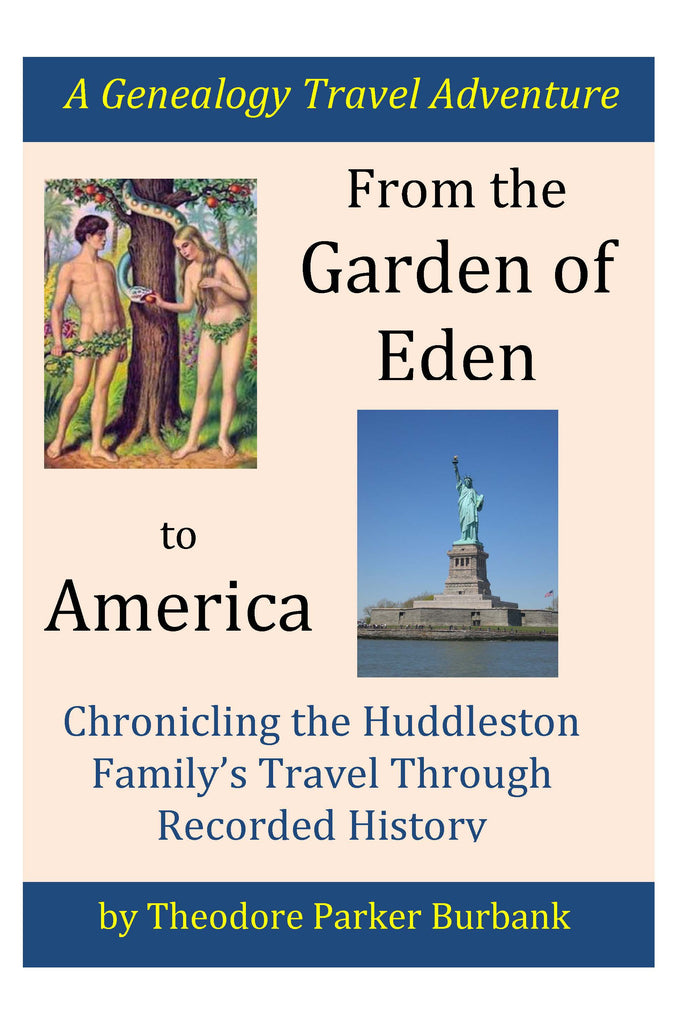 From Garden of Eden to America - Download