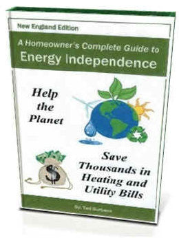 A Homeowner's Complete Guide to Energy Independence - DOWNLOAD