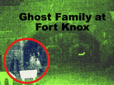Haunted Fort Knox
