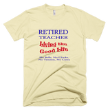 Retired Teacher