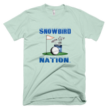 Snowbird Nation - Golf - Special Bonus Certificate
