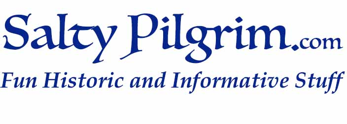 Salty Pilgrim Press