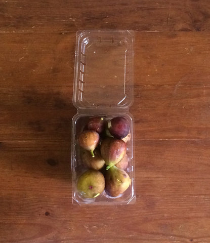 Fresh Figs (pint)