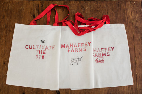 Market Bag - Mahaffey Farms - 2