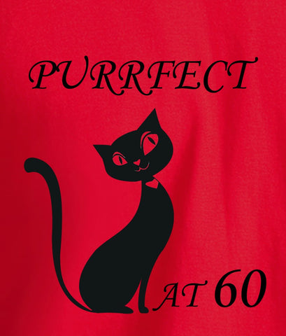 Top Cat T Shirt - perfect at 60