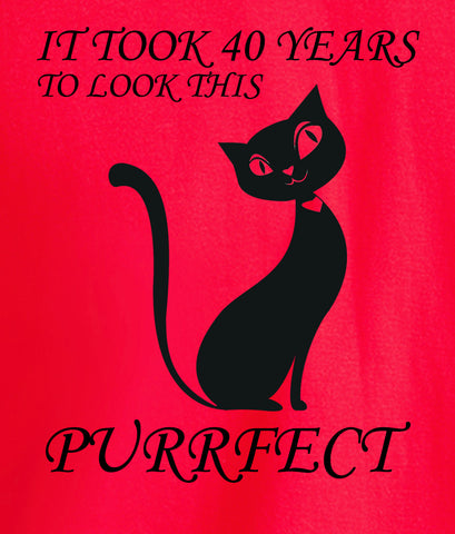 black-cat-t-shirt-40th-birthday