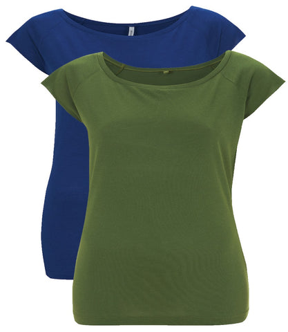 bamboo-t-shirts-for-women-blue-green