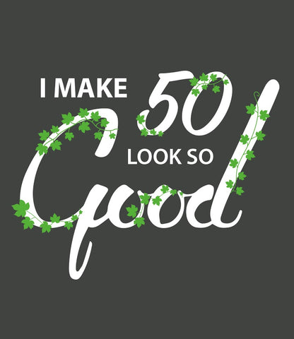 Make-50-Look-Good