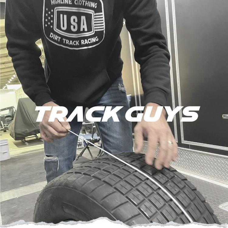 Clothing for Raceday from Highline Clothing