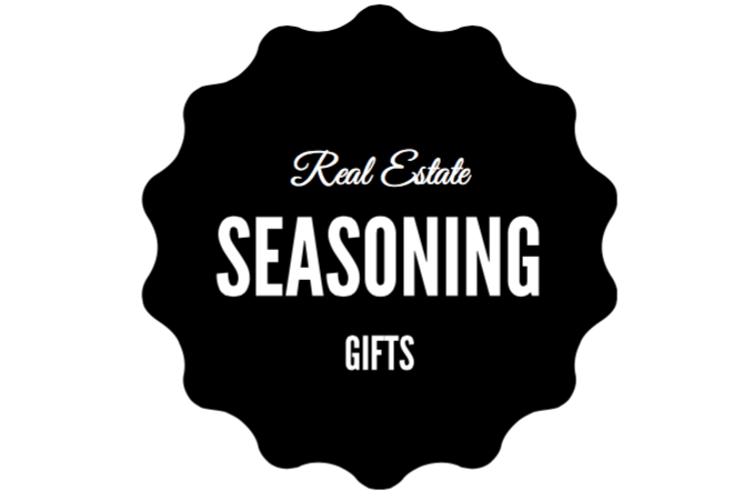 Real Estate Seasoning Gifts | Custom Closing Gifts