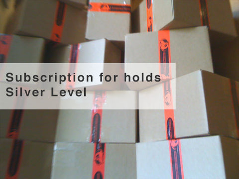Subscription - Silver Level