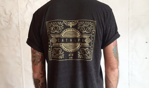 CATALPA T-SHIRT