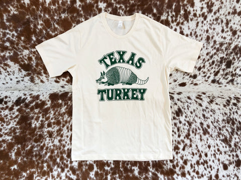 TEXAS TURKEY SHIRT