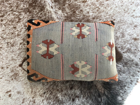 "KILIM PILLOW ""MARY"""
