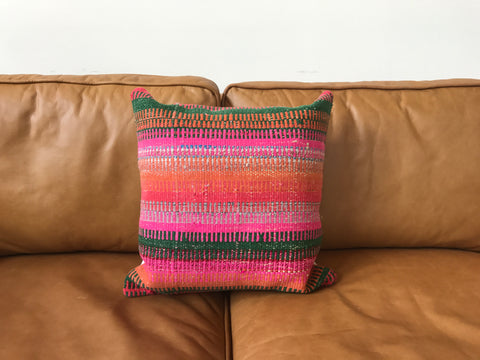 "KILIM PILLOW ""DOLLY"""