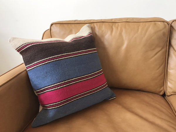 "KILIM PILLOW ""TAMMY"""