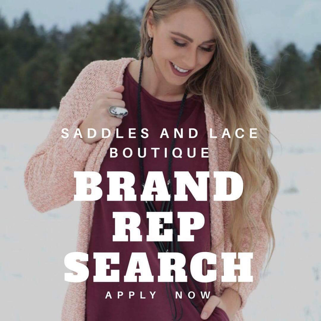 National Brand Rep Search!!