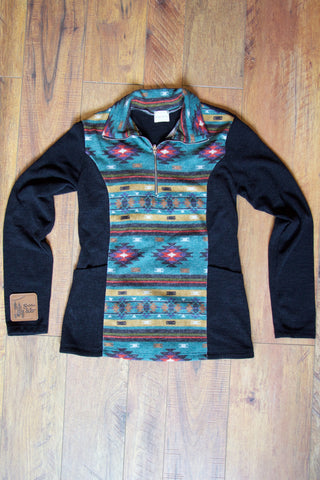 The Cruiser Pullover