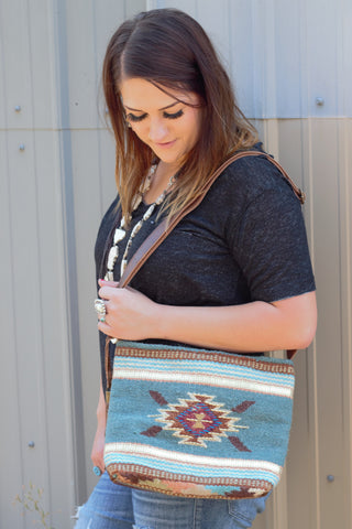 The Pine Creek Bag