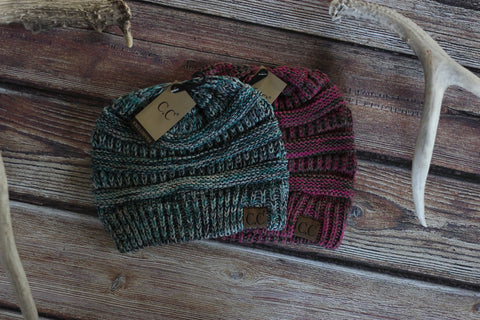 C.C. Beanies BEST SELLERS! ! -Multi-Color - Saddles & Lace - New western and southwest inspired clothing, bags, and accessories for women