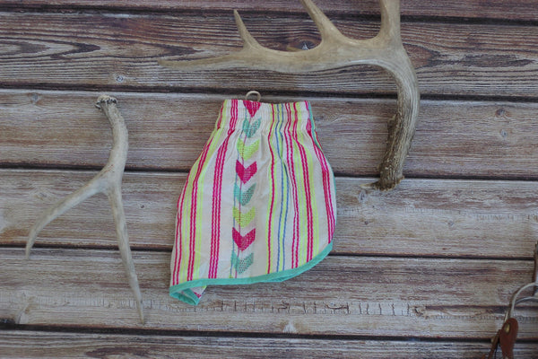 Serape & Sunshine Shorts - Saddles & Lace - New western and southwest inspired clothing, bags, and accessories for women