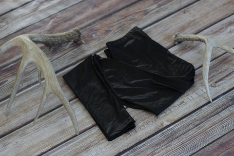 Neon Soul - Black Leggings - Saddles & Lace - New western and southwest inspired clothing, bags, and accessories for women
