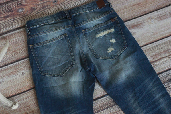 The Perfect Boyfriend Jean - Saddles & Lace - New western and southwest inspired clothing, bags, and accessories for women