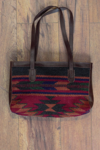 The Half Moon Shoulder Bag - Traditional Brown - Saddles & Lace - New western and southwest inspired clothing, bags, and accessories for women