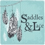 Saddles & Lace