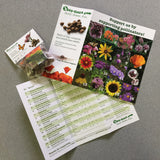 Wildflower Seed Ball Fundraiser Kit - Seed-Balls.com  - 2
