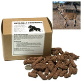 Healthy Deer Fodder Guerrilla Droppings - Seed-Balls.com  - 1