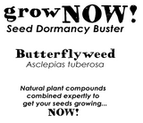 growNow! for Milkweed - Seed-Balls.com  - 2