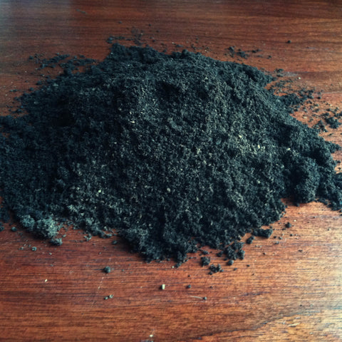Sustainably Produced Compost, finely screened - Seed-Balls.com