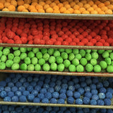 Colored Seed Balls (100) - Seed-Balls.com  - 1