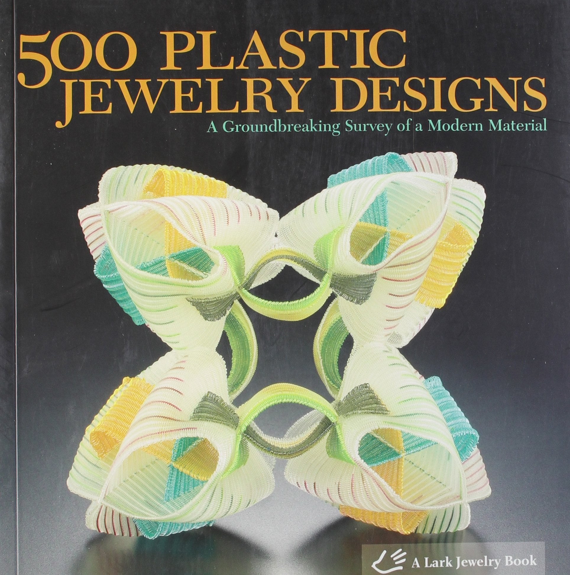 Jewelry Appearing in 500 Plastic Jewelry Designs