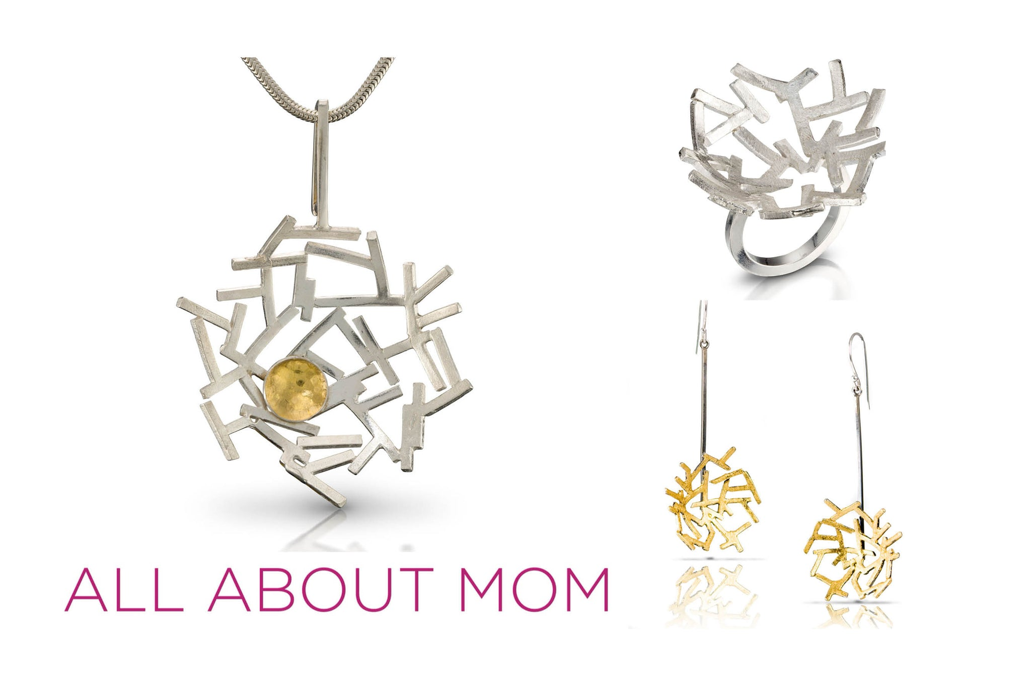 Most-loved gifts for Mom from Artist Lori Gottlieb!