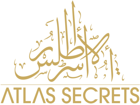 Atlas Secrets by Najlae