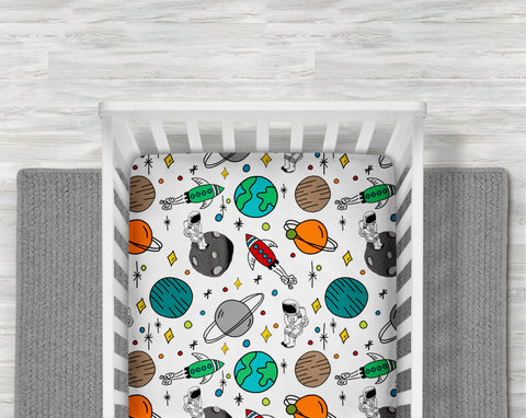 Out of this World Sheet