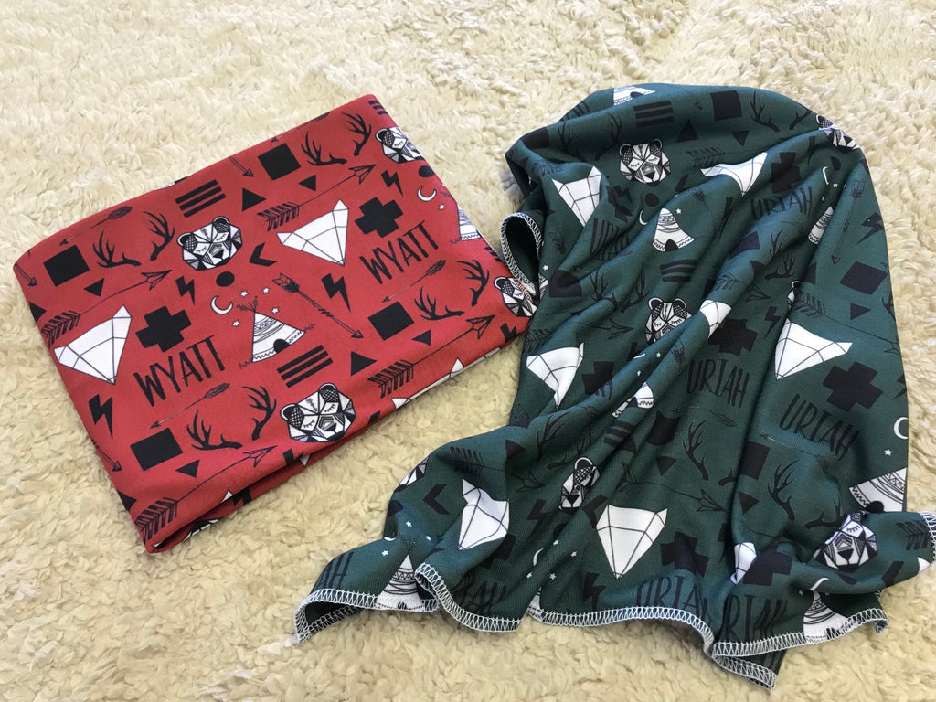 Exclusive Patterns for Boys