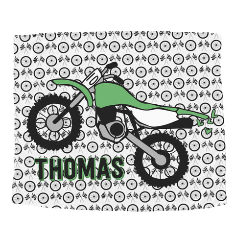 Motorcycle Blankets - Trendy Treehouse - 1