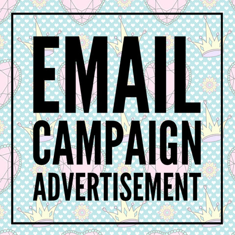 Email Campaign Ad