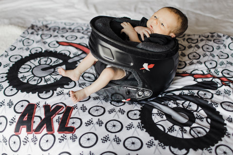Motorcycle Blankets