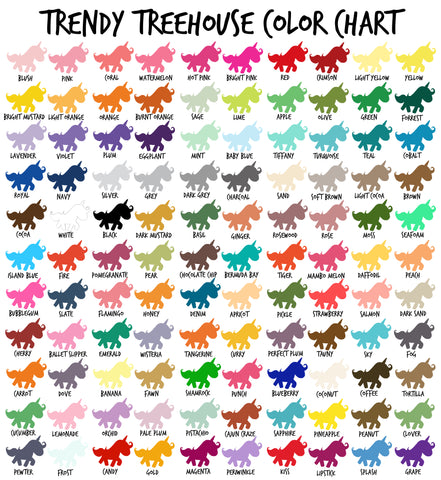 Magic Unicorn Sheet