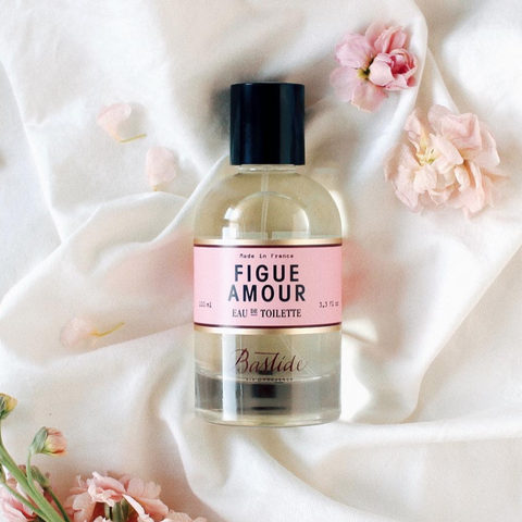 Figue Amour Eau de Toilette by Bastide