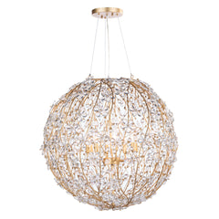 Cheshire Chandelier - Large