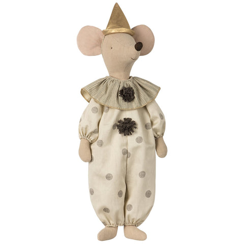 Maxi Circus Clown Mouse