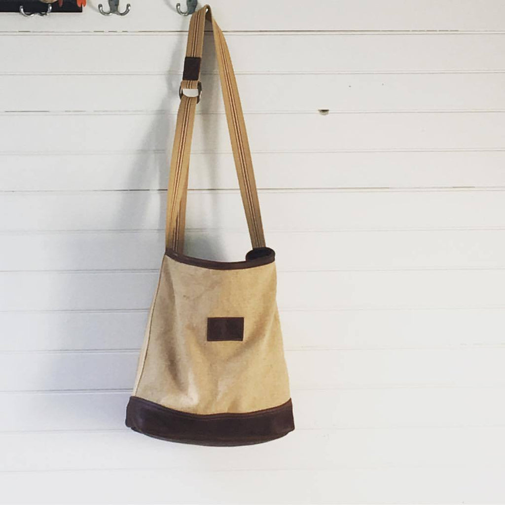 Kodiak Burlap Feed Sack